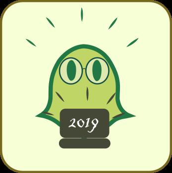 Read more about the article Wünsch dir was – welchen Content ich 2019 genießen möchte