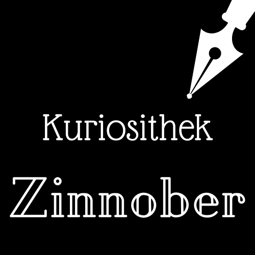 Read more about the article Kuriosithek – das Wörtchen der Woche lautet: Zinnober